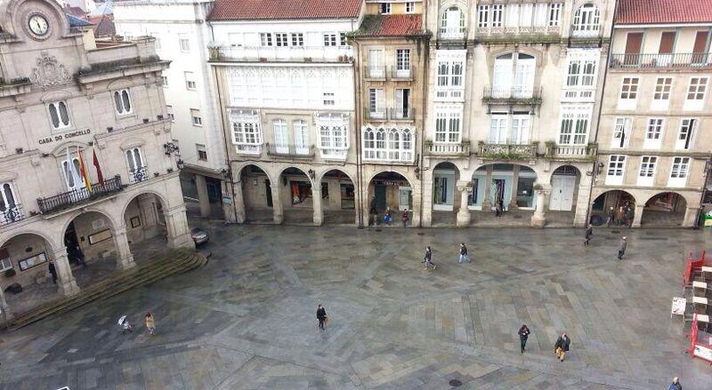 Convenio de colaboración con el Concello de Ourense para realización de ITEs