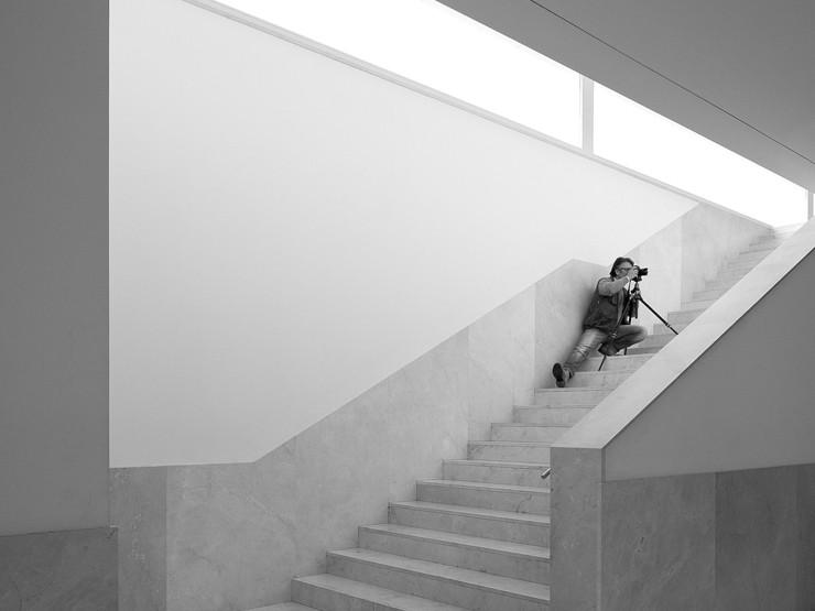 Taller de fotografía de arquitectura. Ferrol