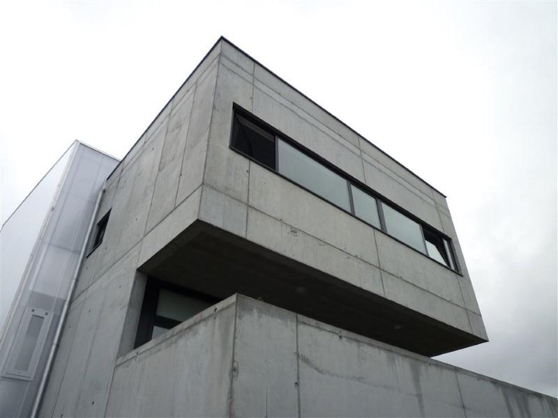 Casa Guitián. Vigo