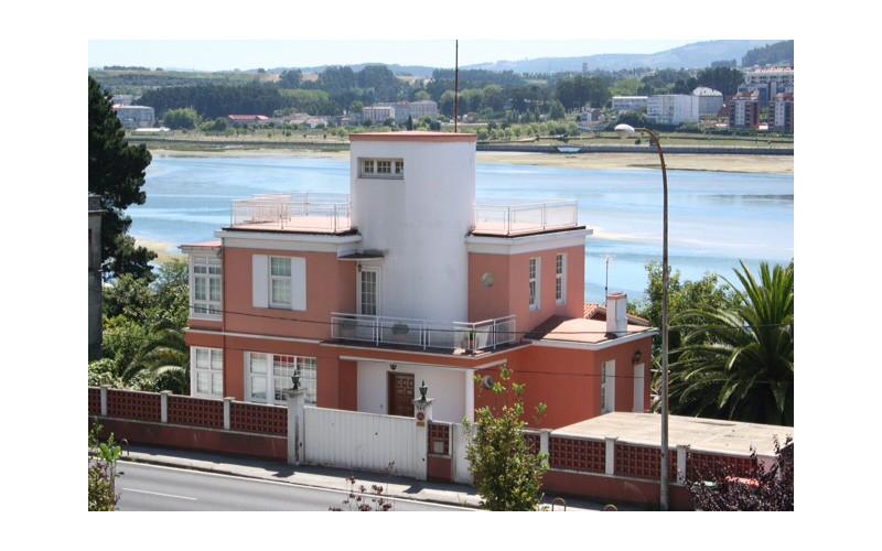 Aporte del exilio español a la arquitectura mexicana