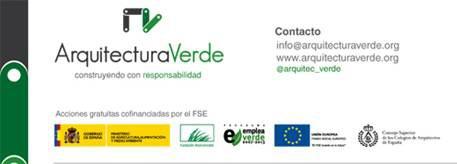 Proyecto Arquitectura Verde. CSCAE