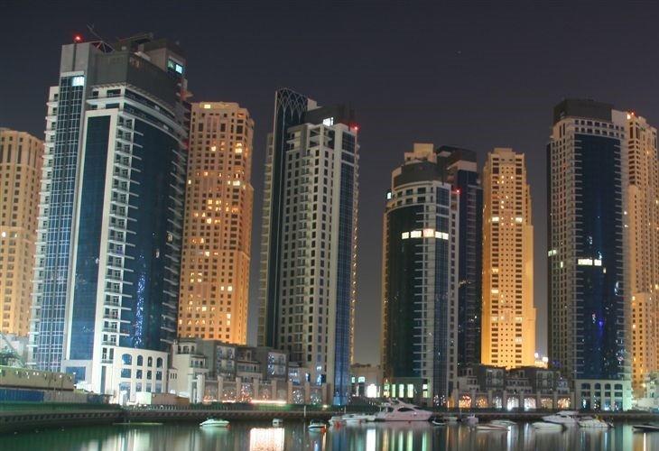 Ofertas de traballo en Dubai