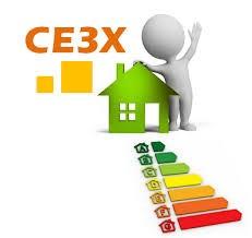 Última versión do CE3X para cualificación enerxética de edificios
