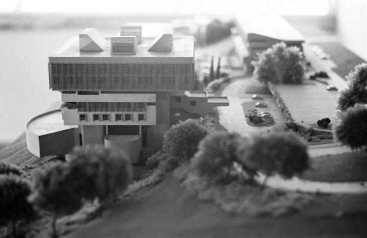 Encontro na ETSAC: Experiencias académicas en torno á función social da arquitectura