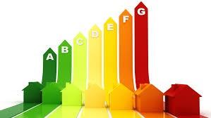 Certificación enerxética. Modificacións.