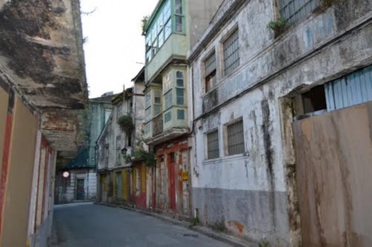 Curso Informe de Avaliación de edificios. Ferrol, 9 de xullo de 2014