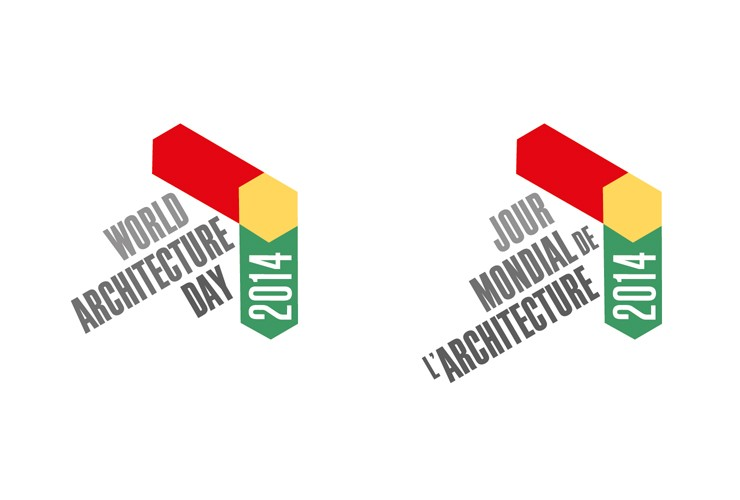 Día Mundial da Arquitectura 2014