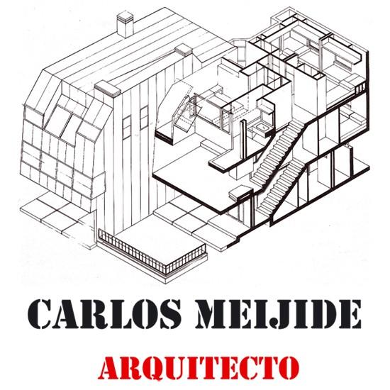 Exposición: CARLOS MEIJIDE. ARQUITECTO. A Coruña
