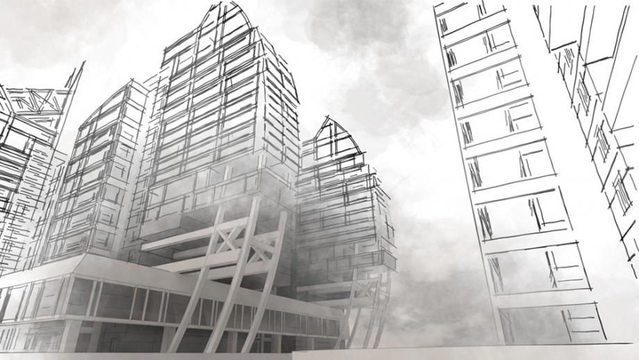 Curso de Infografía 3D con Sketchup e Artlantis