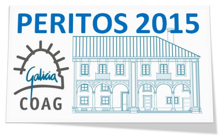 Lista de peritos definitiva Colexio Notarial de Galicia no ano 2015