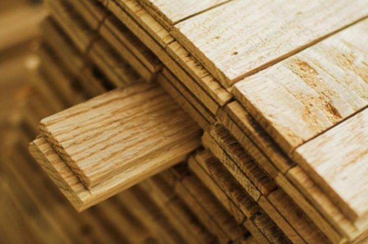 Xornada HARO pavimentos de madeira
