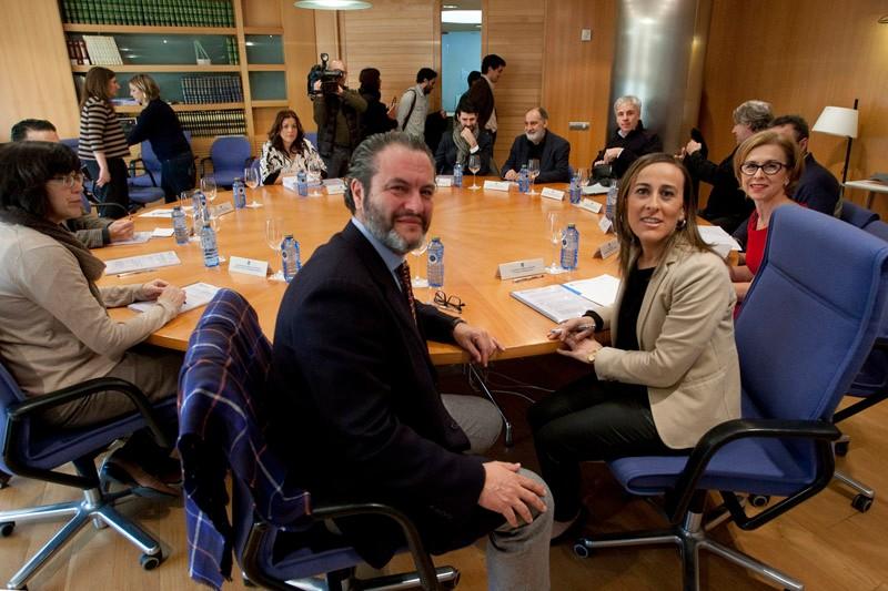Anteproxecto da Lei do Solo de Galicia. Novas aportacións do COAG