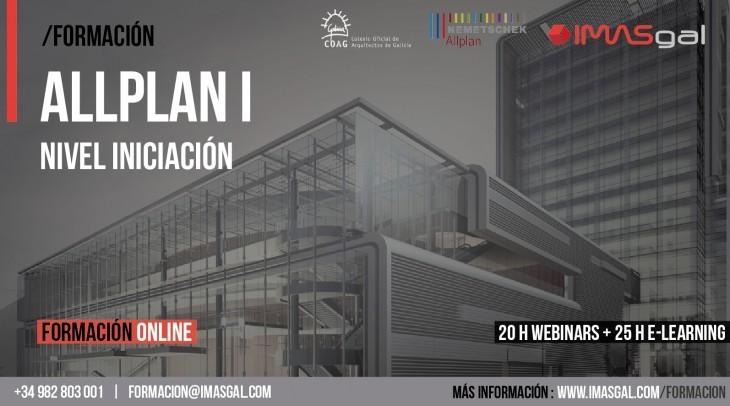 ALLPLAN I _CONVENIO COAG- IMASGAL
