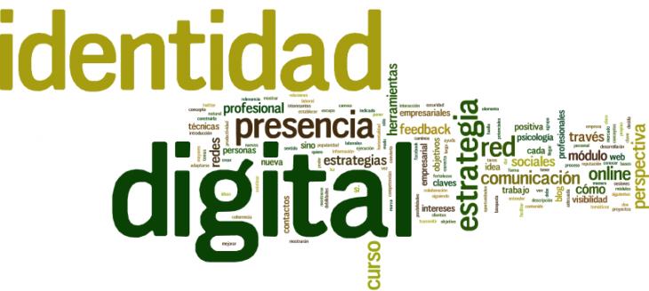"""Curso-Taller """"Crea tu identidad digital profesional"""" con STEPIENYBARNO"""