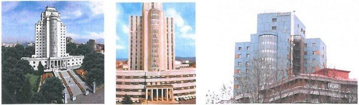 Fallo do Concurso da Cidade da Xustiza de Vigo