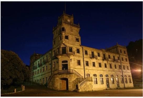 Universidade de Vigo. Licitación proxecto de rehabilitación do edificio Faraday (ETEA)