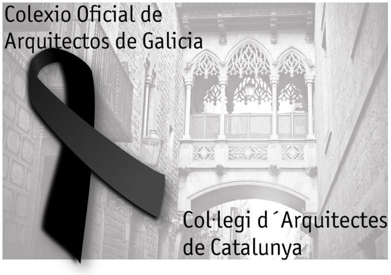 Declaración do COAG polos atentados en Catalunya