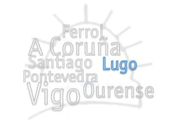 Delegacion de Lugo