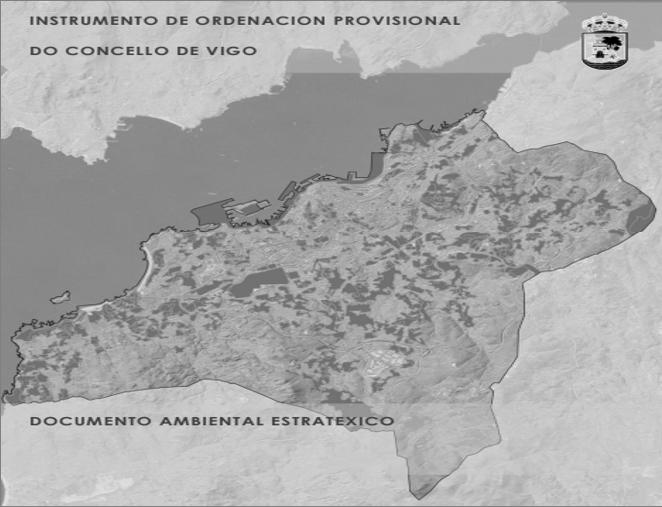 Actualidad urbanística en Vigo. Medidas provisionales de ordenación urbanística: Instrumento de ordenación provisional