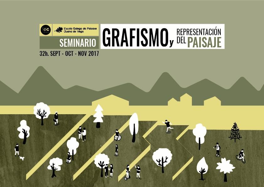 Seminario Grafismo e Representación da Paisaxe