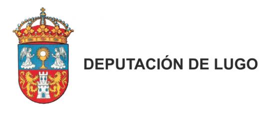 Praza arquitecto Deputacion Lugo