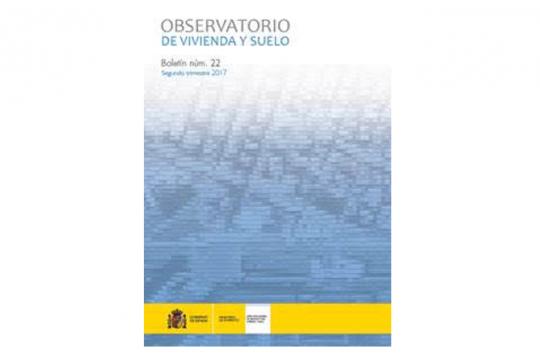 Observatorio Vivienda