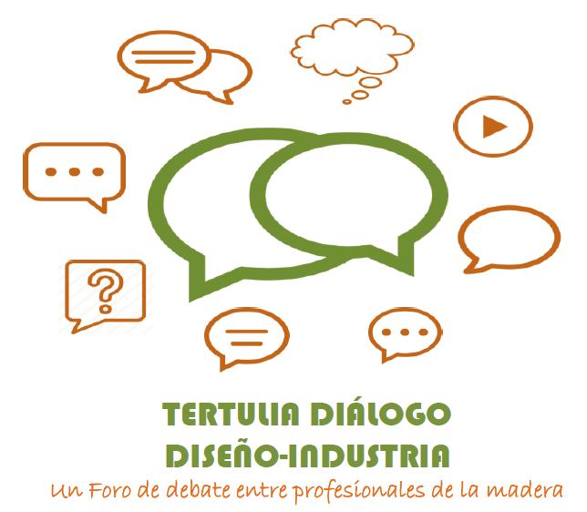 Tertulia diálogo Diseño-Industria