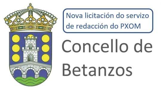 Nova Redaccion PXOM Betanzos