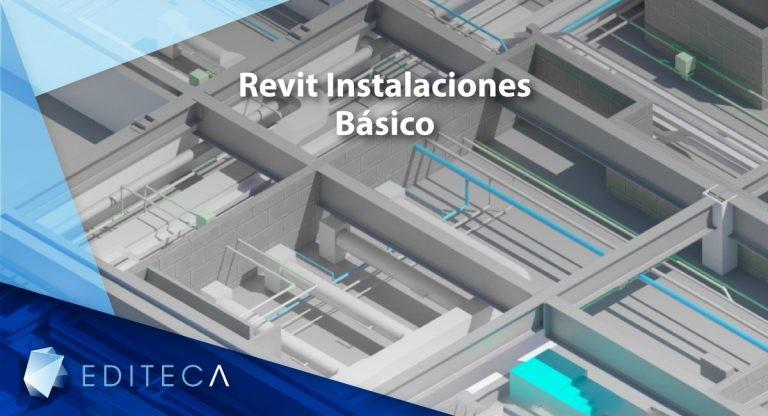 Revit instalaciones basico