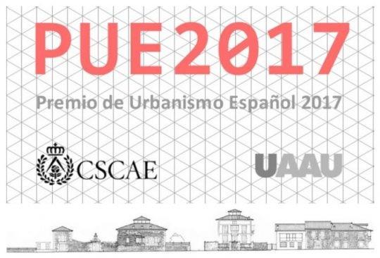 Premio Urbanismo Español