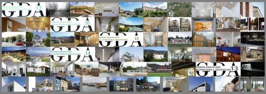 Incorporación das últimas 5 edicións dos Gran de Area (2013-2017) á plataforma de premios do COAG