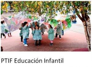 PTIF Educación Infantil