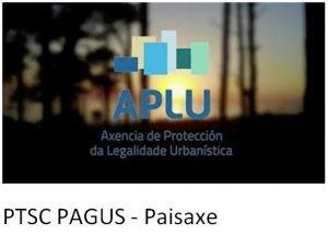 PTSC PAGUS – Paisaxe