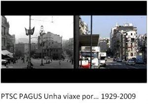 PTSC PAGUS Unha Viaxe Por… 1929 – 2009