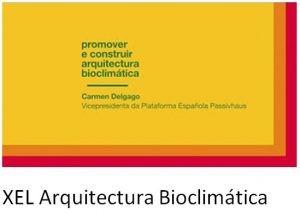 XEL Arquitectura Bioclimática