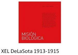 XEL DeLaSota 1913-2013