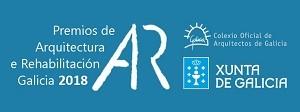 Premio de Arquitectura e Rehabilitación Galicia 2018