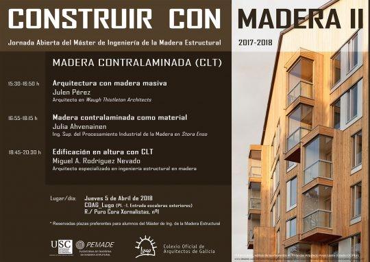 Construir con Madera 2