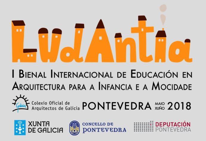 Exposicións de Ludantia