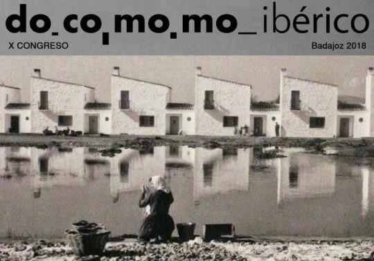 Congreso Docomomo Iberico