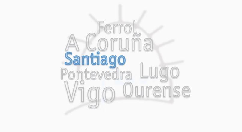 Peche das oficinas de Santiago o día 10 de maio