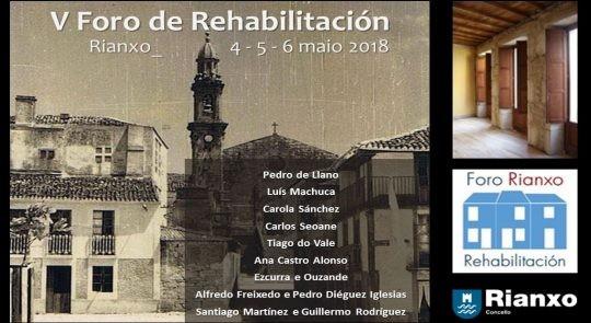 Foro Rehabilitacion Rianxo