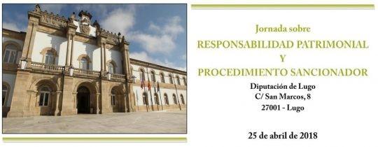 Jornada Deputacion Lugo