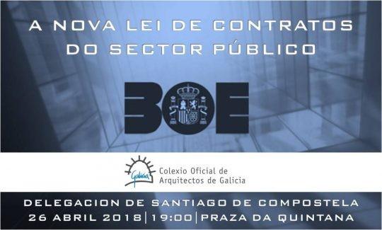 Ponencia Ley Contratos Sector Publico