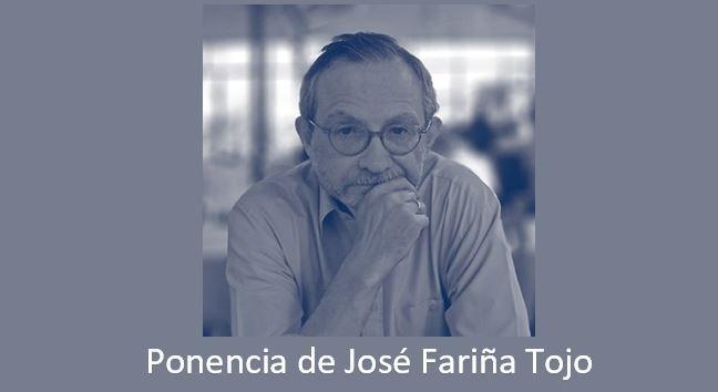 Ponencia Jose Fariña
