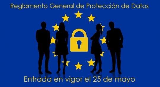 Nomeamento do Delegado de Protección de Datos do COAG e establecemento do servizo gratuíto de consultas para os colexiados