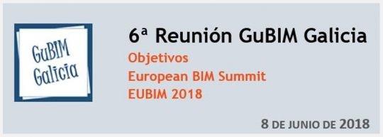 Reunion GuBim Galicia