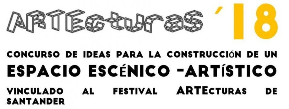 Concurso de ideas para la construcción de un espacio escénico-artístico vinculado al Festival Artecturas de Santander