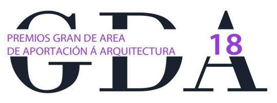 Convocatoria dos Premios Gran de Area de Aportación á Arquitectura 2018