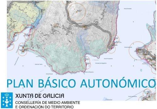 O Consello da Xunta de data 26 de xullo realizou a aprobación definitiva do Plan Básico Autonómico